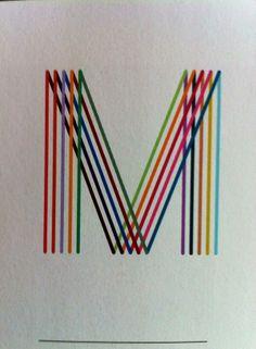 Design for city of Manchester via @thinkstudionyc