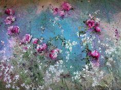 Laurence Amélie : point couleur #23