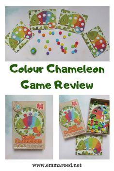 The colour chameleon game from Jumbo is apart of a brand new eco friendly range which is not only great for the planet but also for the kids! Autumn Activities For Kids, Summer Activities For Kids, Stem Activities, Games For Kids, Crafts For Kids, Eco Game, Kids Toys For Boys, Kids Fun, Chameleon Color