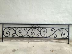 Imagini pentru hierro forjado baranda