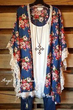 Plus Size Boutique - Angel Heart Boutique