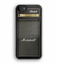 Vintage MARSHALL Guitar Amp Amplifier apple iphone 5, iphone 4 4s, iPhone 3Gs, iPod Touch 4g case