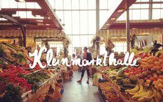 Immer ein Besuch wert: Kleinmarkthalle in #Frankfurt                                                                                                                                                                                 More