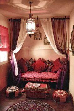 Интерьеры в индийском стиле: богатство красок и орнаментов - Ярмарка Мастеров - ручная работа, handmade