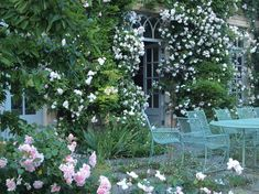 Euridge Manor Farm - I & J Bannerman - Garden designers and builders