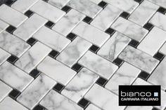 carrara marble floor bathroom