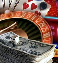 Macau303 interesting online casino game is the agen judi bola . There are traditional slot machines consisting of three or more reels and are regularly operated with coins. This game usually involves matching symbols either on mechanical reels or on video screens.