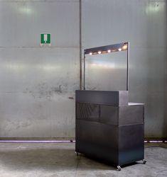 Rent a bench — Gualtiero Sacchi