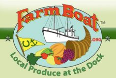 FarmBoat Floating Markets - Buy Local Food and Learn About Maritime Heritage at the Dock - Seattle Washington
