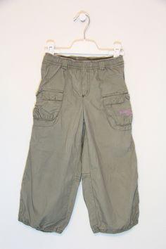 Pantalón 3 años