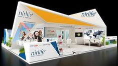 Tips to make your #exhibition_stands more attractive than your neighbors www.mindspiritdesign.com