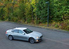 BMW 520d 2013