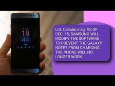 ►► US carriers detail Note 7 discharge update and why Verizon didn't ann...