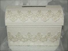 treasure chest money box/wedding card box/ivory wedding card box by iweddingworld on Etsy