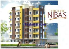 Tirath Niwas for Sale at Rajarhat, Kolkata
