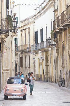 Lecce (reportage Editie 1 2016) Foto: Liselotte van Leest