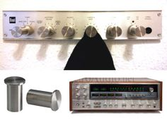 DIY Record Player Coat Rack - rad!