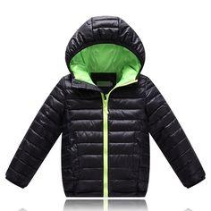 Barato 2016 Venda Quente Com Capuz Meninos Meninas Casaco de Inverno Meninos de Manga Longa Jaqueta de inverno Crianças À Prova de Vento Jaqueta de Inverno para Crianças de 4 a 12 Anos, Compro Qualidade Casacos de Plumas e Parcas diretamente de fornecedores da China: [xlmodel]-[custom]-[11808][xlmodel]-[custom]-[11808][xlmodel]-[custom]-[8888]Des2016 Venda Quente Com Capuz Meninos Meni