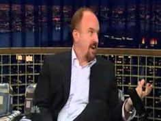 Everything's Amazing and Nobody's Happy - Louis CK on Conan Louis Ck, Happy Love, Great Videos, Reality Tv, Thought Provoking, Have Time, Comedians, Life Lessons, Freaking Hilarious