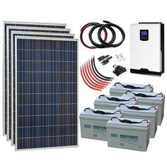 Off Grid Inverter Off Grid Inverter, Off Grid System, Sine Wave, Off The Grid, Solar Panels, Sun Panels, Solar Power Panels, Off Grid
