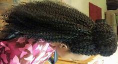 Crochet Hair Pulled Up : crochet pull up more pull up crochet styles obsessions natural hair ...