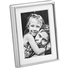 Georg Jensen Picture Frame Deco Size - 10x15cm (100 CAD) ❤ liked on Polyvore featuring home, home decor, frames, 4x6 picture frames, georg jensen, 4x6 collage picture frames and 4x6 frames