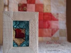 Love Notes Punch Needle - http://blog.creativebeestudios.com/love-notes-punch-needle/