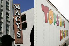 Toys R Us and Macy's are looking to make holiday shopping easier! Check out this story to find out how!