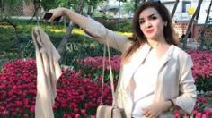 Why Iranian women are wearing white on Wednesdays - Using the hashtag #whitewednesdays, citizens have been posting pictures and videos of themselves wearing white headscarves or pieces of white clothing as symbols of protest.