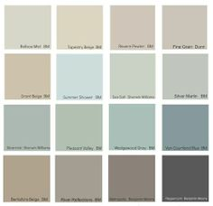 1000+ images about Time to paint! on Pinterest  Behr, Benjamin Moore and Taupe