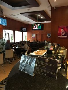 Business Lounge Terminal 3 Cancun CUN review - Everybody Hates A Tourist