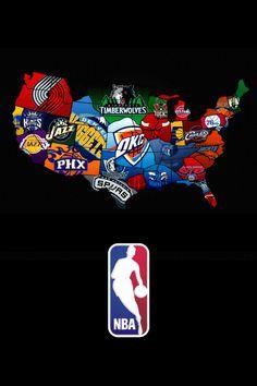 Basketball across the nation