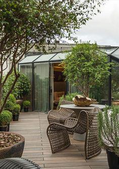 Lounge das Jabuticabeiras - Galeria de Imagens   Galeria da Arquitetura