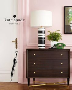 kate spade new york has arrived! shop the debut lighting collection at circalighting.com and #makeyourselfahome