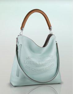 Louis Vuitton -- Bagatelle