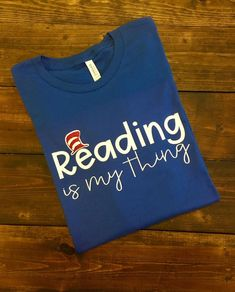 Teacher Shirts Reading Week Teacher Shirt Read Across America Shirt Reading T-Shirt Librarian Shirt Shirts for Teachers Book Lover Tee - Kind Shirt - Ideas of Kind Shirt -