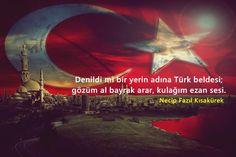 Sayfamızda Türk Sözleri, Türk Mesajları yer alır.