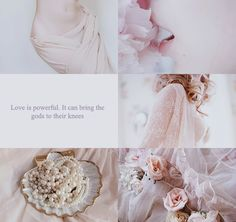 """Mythology Aesthetic 