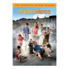 Shameless Season 2 DVD | Shameless DVD | Showtime Store