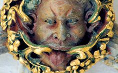 Was the Greenman a symbol of resistance of the Normans? Fabuslous article from Paul Kingsnorth