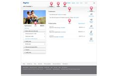 PayPal offers preview of much-needed site redesign, finally enters Web 2.0