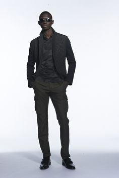Banana Republic | Fall 2013 Ready-to-Wear Collection | Style.com