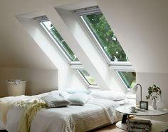 Bildergebnis für dachausbau schlafzimmer