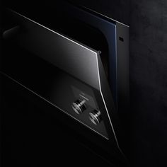 """There's no future without heritage,"" says Sven Baacke, Gaggenau's head of design. ""You can't tell stories without a past."" The door on the EB 333 perfectly encapsulates the brand's constant pursuit of innovation while preserving the commitment to timeless craftsmanship. Crafted for the first time from a single 20 kg piece of 3 mm thick, hand-polished stainless steel, the door offers a sleek, sophisticated façade. It also demonstrates new technology, such as a soft opening and closing…"