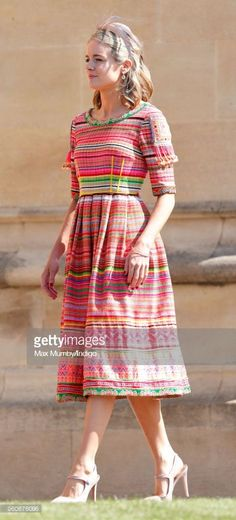 Cressida Bonas attends the wedding of Prince Harry to Ms Meghan Markle at St George's Chapel, Windsor Castle on May 2018 in Windsor, England. Prince Henry Charles Albert David of Wales marries. Get premium, high resolution news photos at Getty Images Meghan Markle Prince Harry, Prince Harry And Megan, Prince Henry, Prince Harry Ex Girlfriend, Eponine London, Prince Harry Wedding, Isabel Toledo, Cressida Bonas, Prince Harry Photos