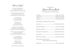 Baptism Program Template Page1