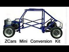 Image result for z cars mini