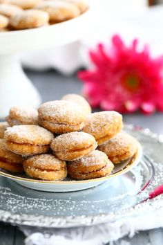 Recipes From Heaven, Cakes And More, Cookie Bars, Pretzel Bites, Let Them Eat Cake, Scones, Biscuits, Recipies, Sweets