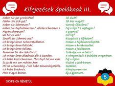 German Language, Education, Learning, Words, Hungary, Learn German, Stuttgart, Fruit, Studying