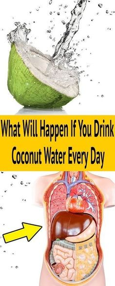 What Will Happen If You Drink Coconut Water Every Day - Healthy Beauty Ways Healthy Beauty, Healthy Women, Healthy Tips, Healthy Food, Healthy Habits, Healthy Cooking, Pineapple Benefits, Coconut Water Benefits, Coconut Water Recipes
